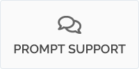 Prompt Support